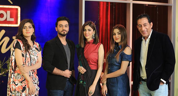 Talash film cast