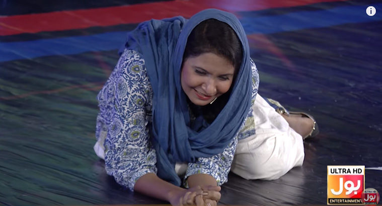 Pakistan Star Episode 77