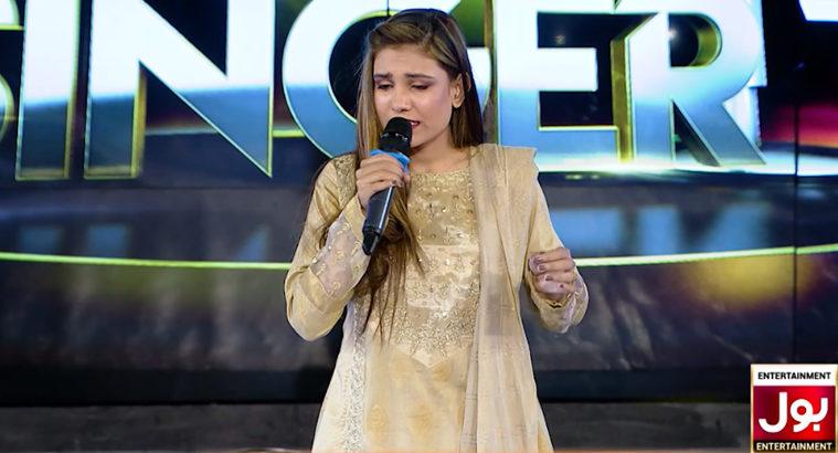 Pakistan Star Episode 95