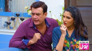 Yeh Hai Khatti Meethi Zindagi Episode 7