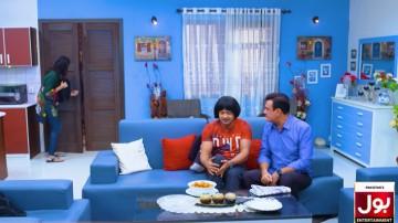 Yeh Hai Khatti Meethi Zindagi Episode - 08