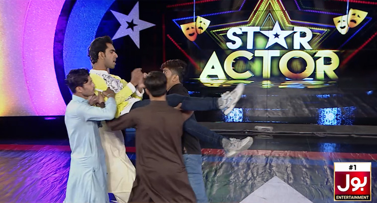 Pakistan Star Episode 85