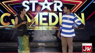 Pakistan Star Episode 92