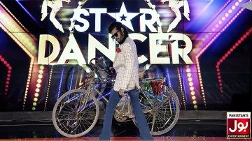 Pakistan Star Episode 86