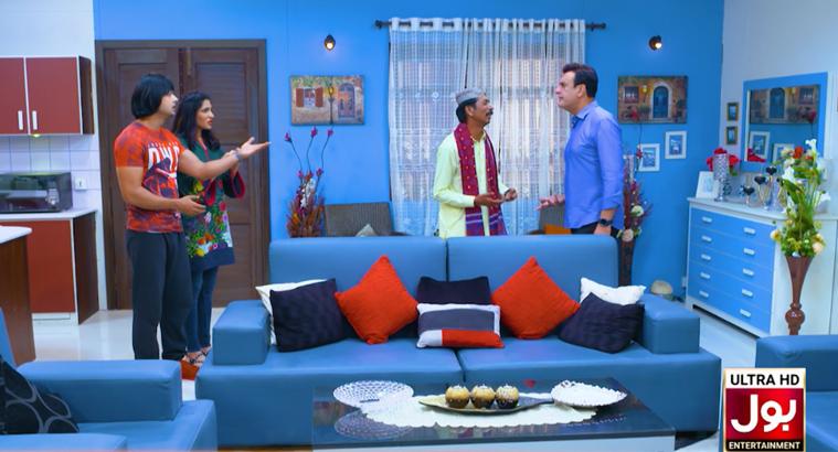 Yeh Hai Khatti Meethi Zindagi Episode - 09