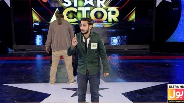 Pakistan Star Episode 109
