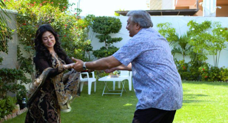 Chana Jor Garam - Episode 03