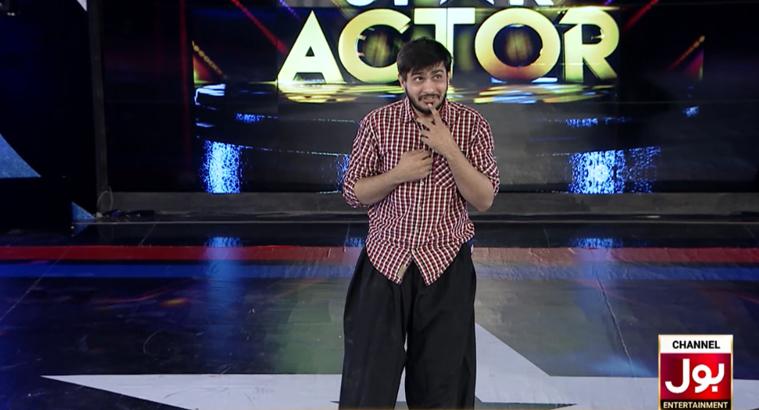 Pakistan Star Episode 113