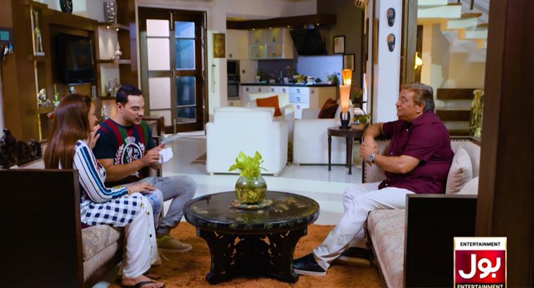 Chana Jor Garam - Episode 02