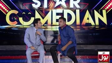 Pakistan Star Episode 108