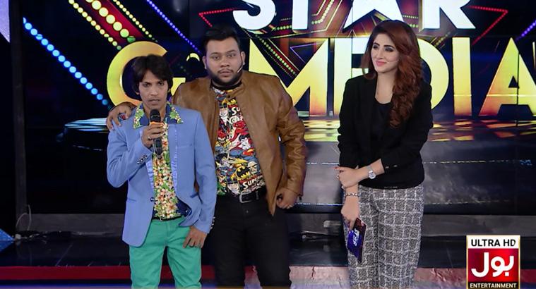 Pakistan Star Episode 112