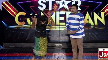 Pakistan Star Episode 100