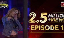 Champions With Waqar Zaka Episode 15 | Champions BOL House
