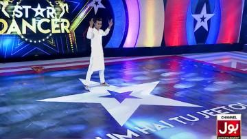 Pakistan Star Episode 126