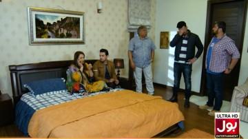 Chana Jor Garam - Episode 07
