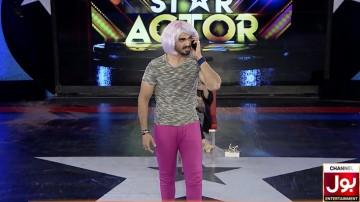 Pakistan Star Episode 125