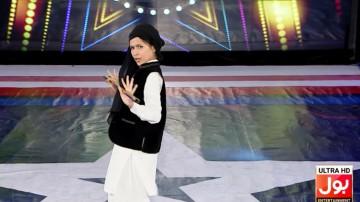 Pakistan Star Episode 122