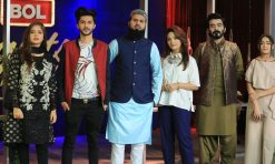 Tik Tok Stars In BOL Nights