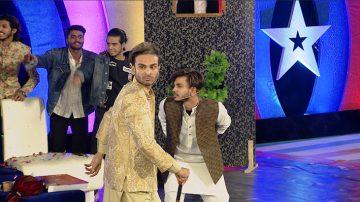 Pakistan Star Episode 141