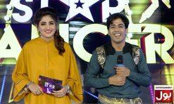 Pakistan Star - Episode 160