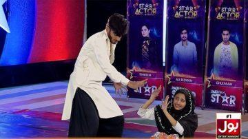 Pakistan Star - Episode 151