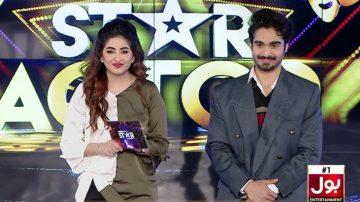 Pakistan Star - Episode 155