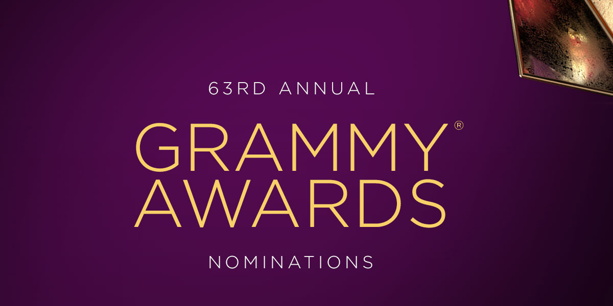 Grammy Awards Nominations 2021 Live - Complete List
